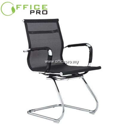 IP-V1 LEO VISITOR CHAIR