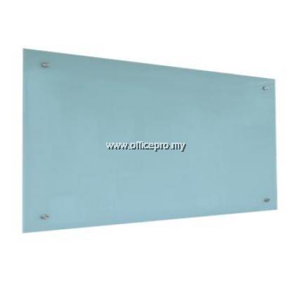 6MM Tempered Glass Writing Board (Frameless)