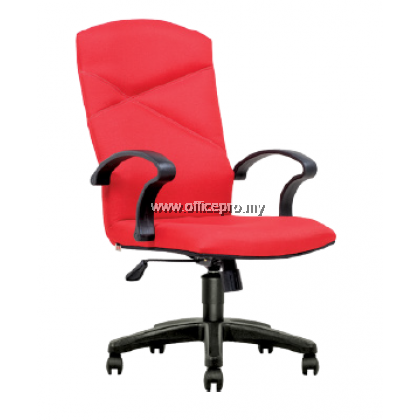 IPAG Angelo Fabric Office Chair