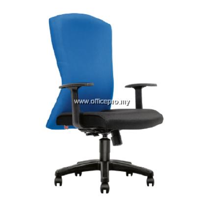 IPPR Pirata Fabric Office Chair
