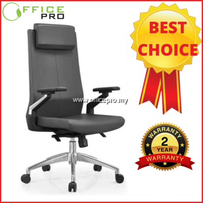 Office Director Chair l Highback Chair I Office Chair I PU Chair I IP-D10