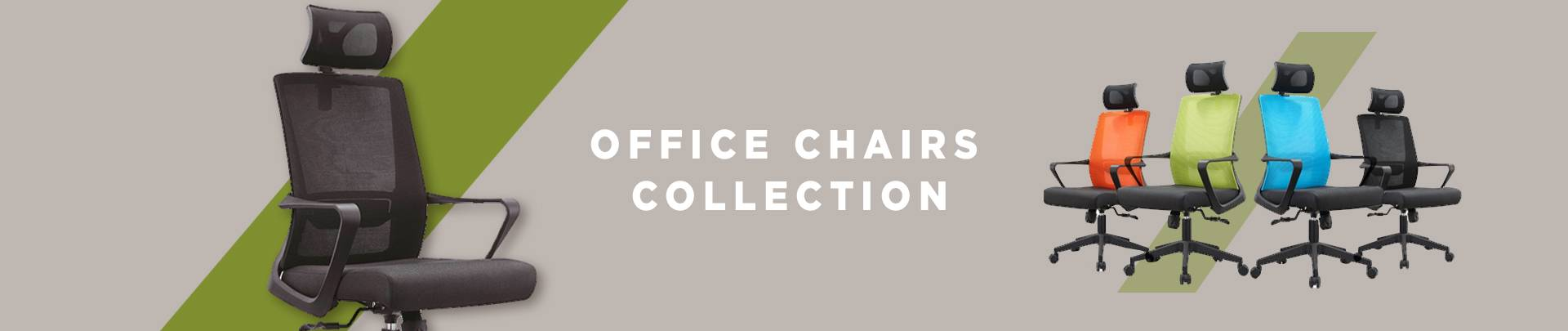 Office Chair Collection